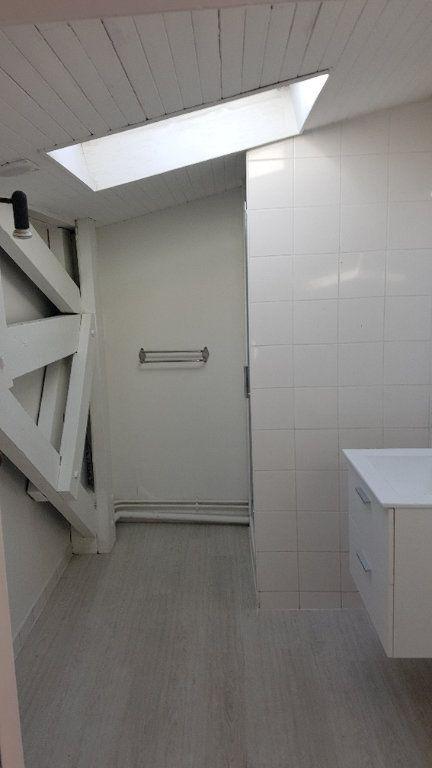 Appartement à louer 2 39.25m2 à Bordeaux vignette-5