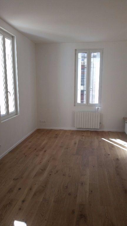 Maison à louer 2 37m2 à Bordeaux vignette-4