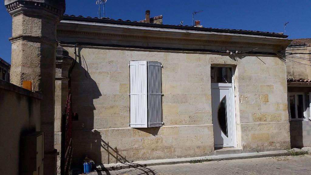 Maison à louer 2 37m2 à Bordeaux vignette-6