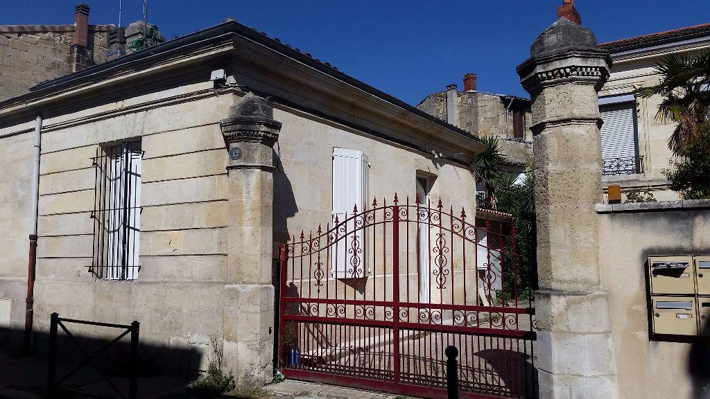 Maison à louer 2 37m2 à Bordeaux vignette-7