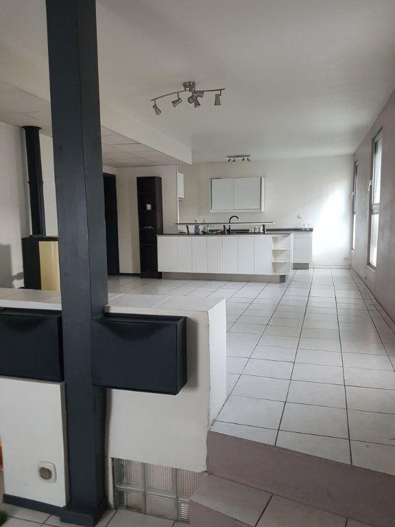 Appartement à louer 3 89m2 à Bordeaux vignette-2