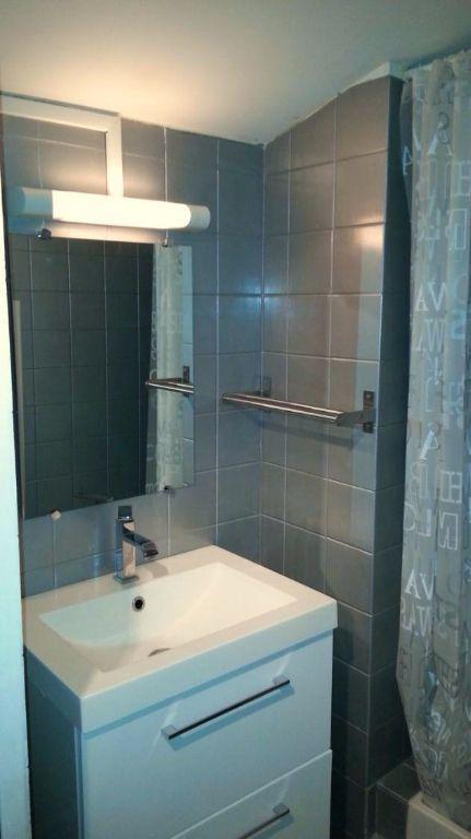 Appartement à louer 1 27.75m2 à Bordeaux vignette-4