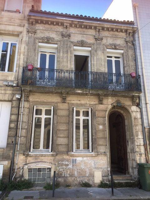 Maison à vendre 10 230m2 à Bordeaux vignette-1