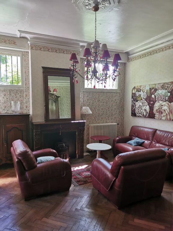 Maison à vendre 8 240m2 à Bordeaux vignette-1