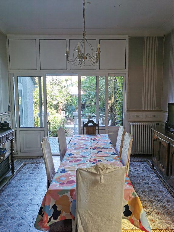 Maison à vendre 8 240m2 à Bordeaux vignette-2