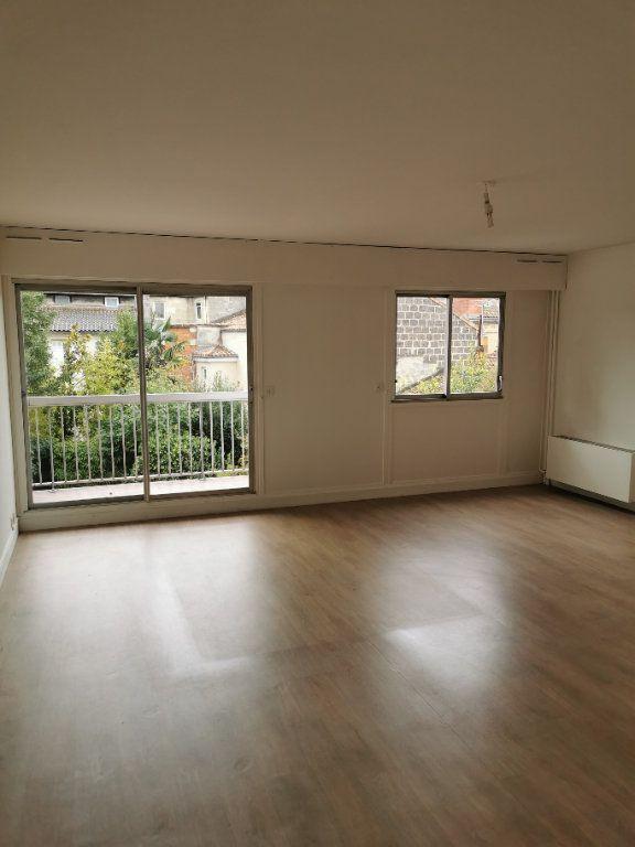 Appartement à vendre 4 116.36m2 à Bordeaux vignette-1
