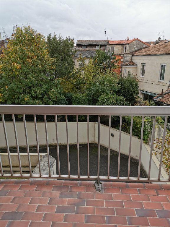 Appartement à vendre 4 116.36m2 à Bordeaux vignette-3