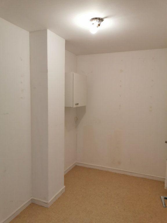 Appartement à vendre 4 116.36m2 à Bordeaux vignette-7
