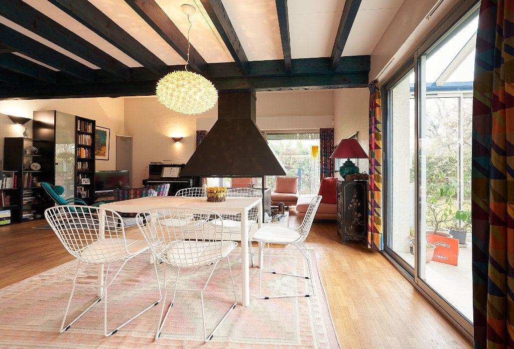 Maison à vendre 5 160m2 à Cestas vignette-6