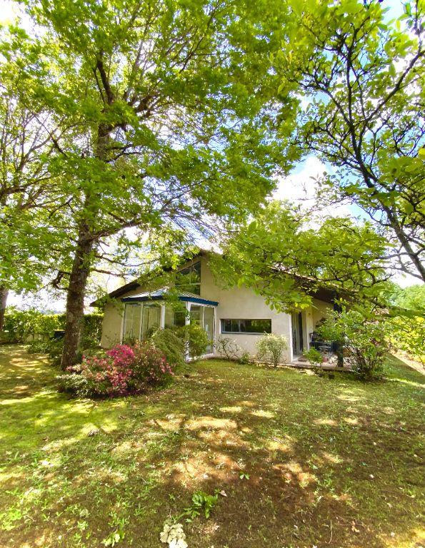 Maison à vendre 5 160m2 à Cestas vignette-17