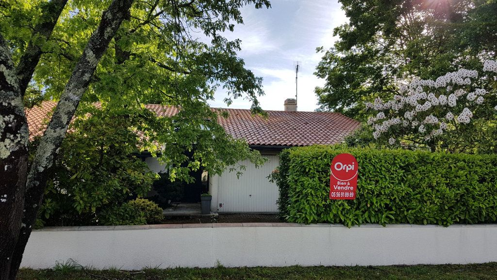 Maison à vendre 5 160m2 à Cestas vignette-18