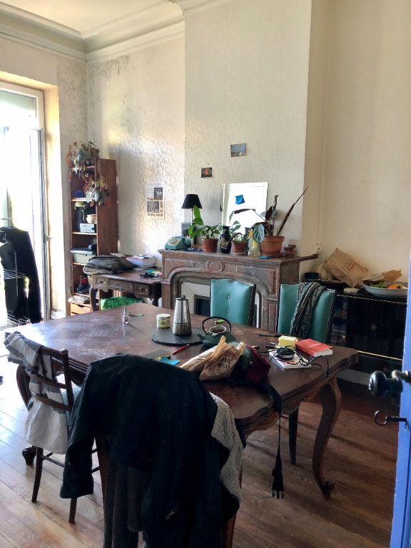 Appartement à vendre 3 104.25m2 à Bordeaux vignette-2