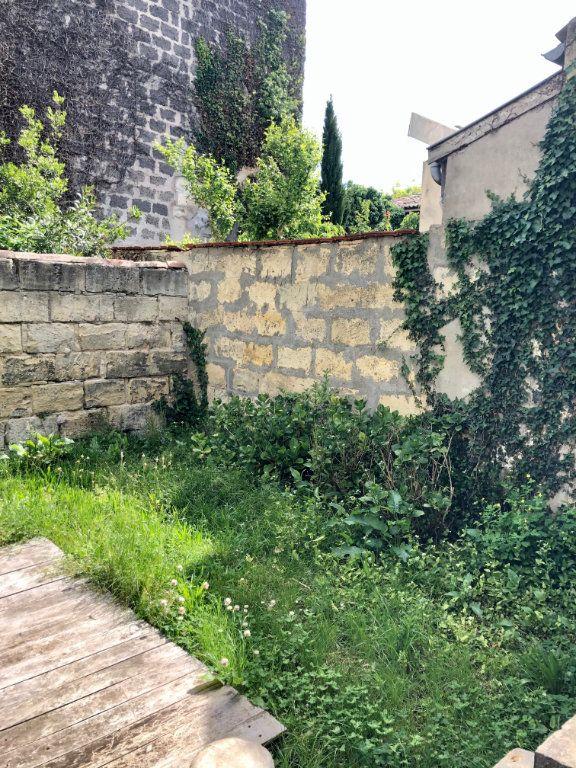 Maison à vendre 4 85m2 à Bordeaux vignette-1