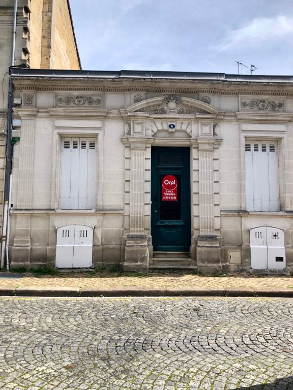 Maison à vendre 4 85m2 à Bordeaux vignette-5