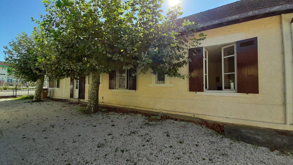Maison à vendre 4 81m2 à Gujan-Mestras vignette-1
