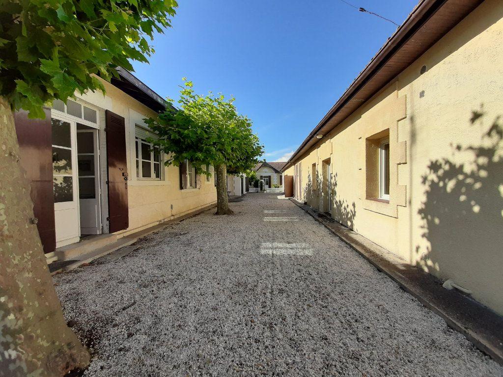 Maison à vendre 3 70.6m2 à Gujan-Mestras vignette-6