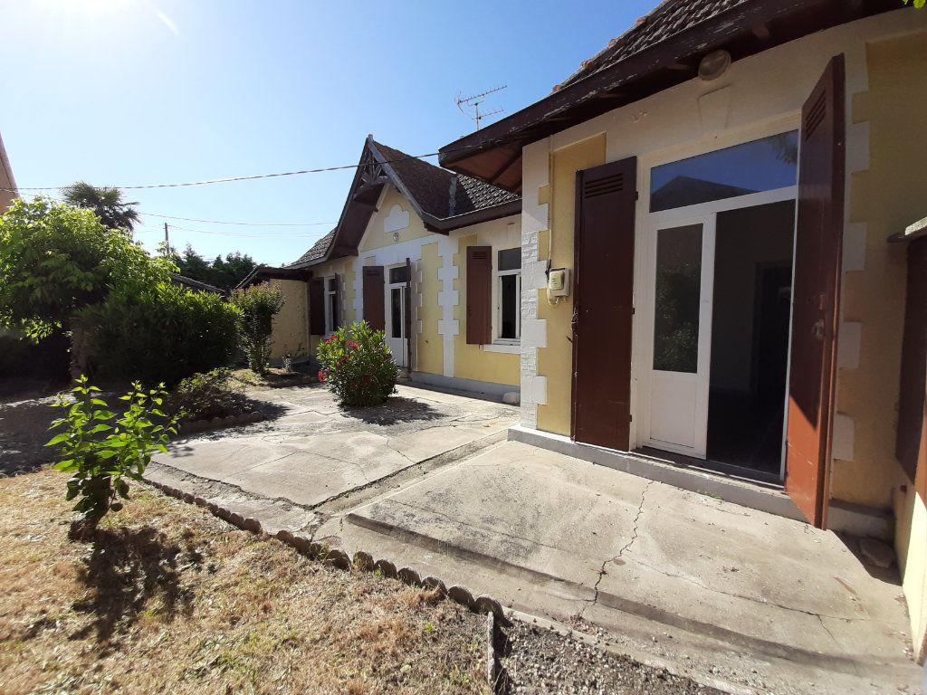 Maison à vendre 3 70.6m2 à Gujan-Mestras vignette-7
