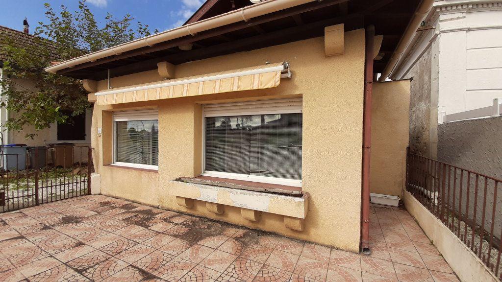 Maison à vendre 3 68.73m2 à Gujan-Mestras vignette-8