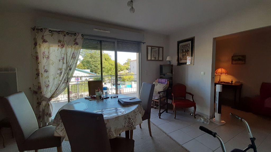 Appartement à vendre 3 52m2 à Gujan-Mestras vignette-2