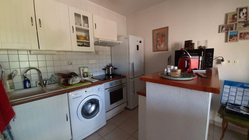 Appartement à vendre 3 52m2 à Gujan-Mestras vignette-4