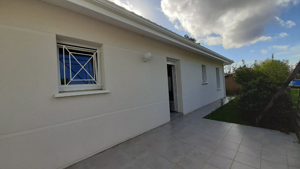 Maison à vendre 4 76m2 à Gujan-Mestras vignette-5
