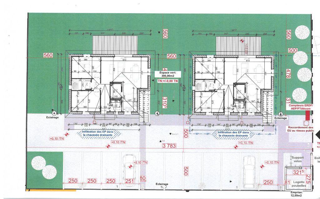 Appartement à vendre 3 64m2 à Gujan-Mestras vignette-4