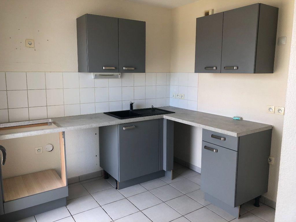 Appartement à vendre 3 72m2 à Bordeaux vignette-3