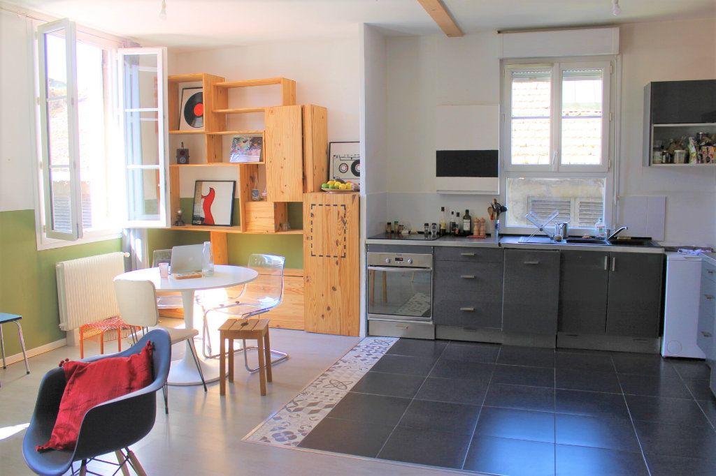 Appartement à vendre 4 78.58m2 à Bordeaux vignette-1