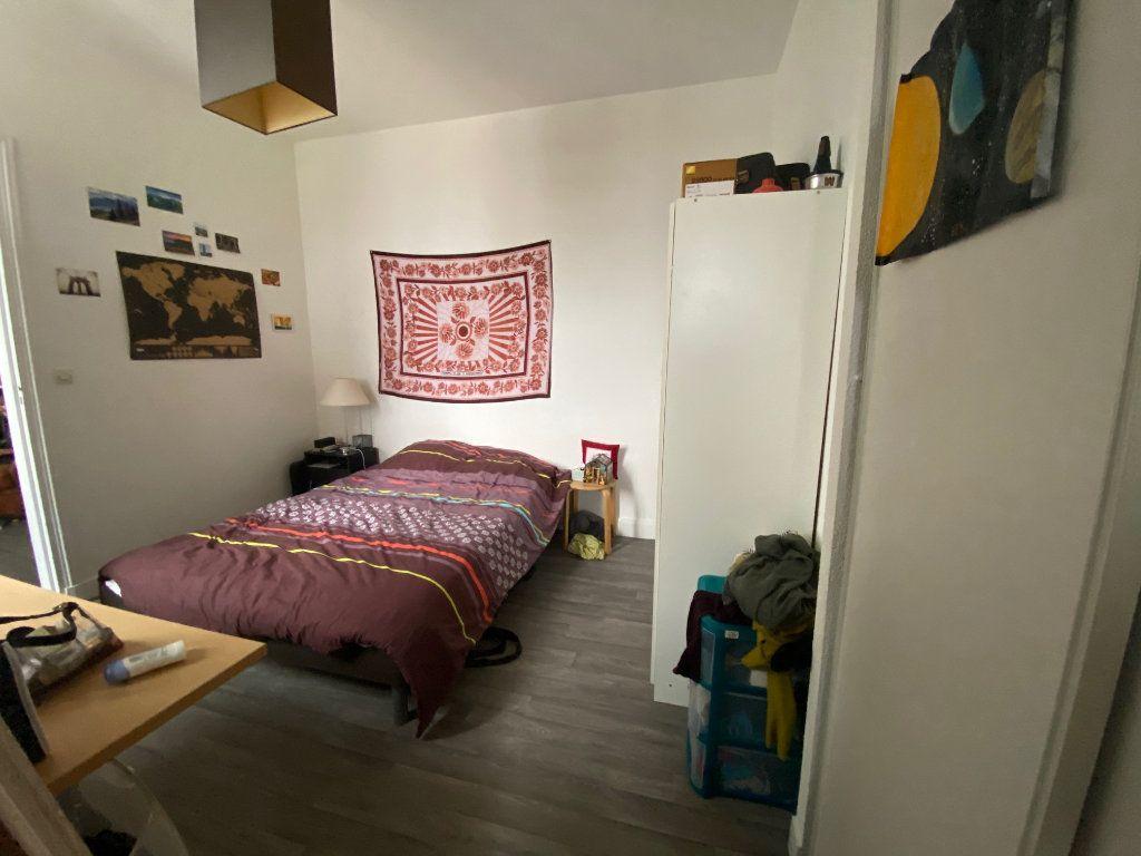 Appartement à vendre 2 36.1m2 à Bordeaux vignette-4