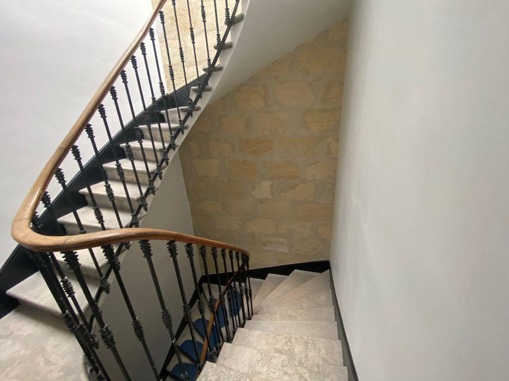 Appartement à vendre 2 36.1m2 à Bordeaux vignette-5