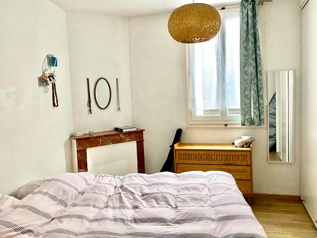 Appartement à vendre 2 35m2 à Bordeaux vignette-3