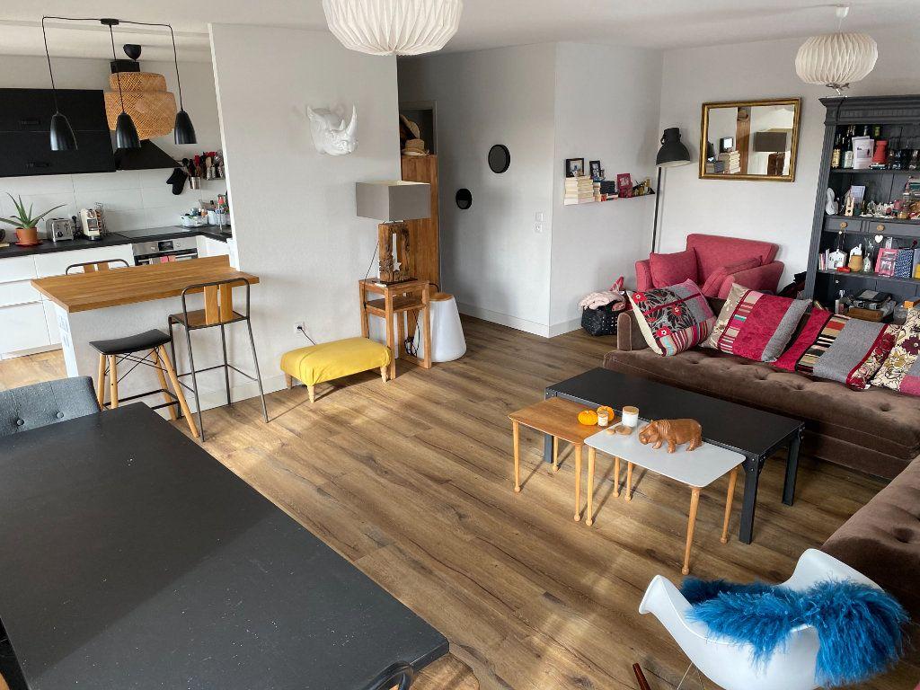 Appartement à vendre 5 108m2 à Bordeaux vignette-4