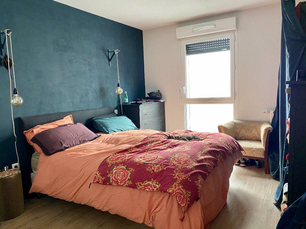 Appartement à vendre 5 108m2 à Bordeaux vignette-5