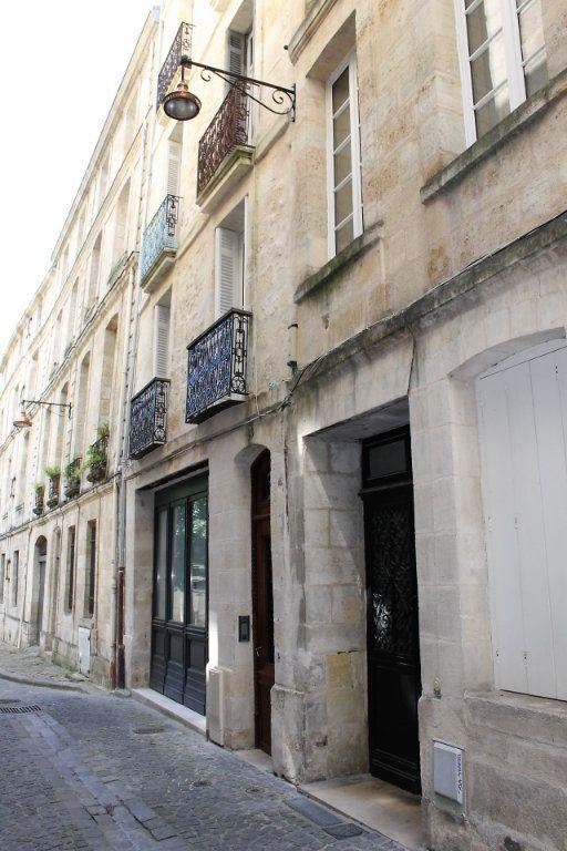 Appartement à vendre 2 36.01m2 à Bordeaux vignette-3