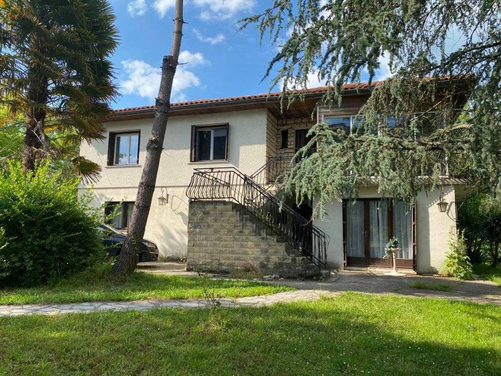 Maison à vendre 8 200m2 à Sadirac vignette-2