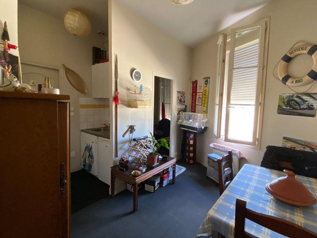 Appartement à vendre 2 24m2 à Cenon vignette-1