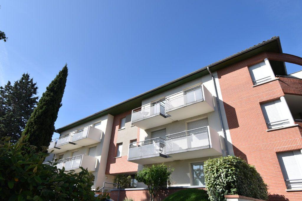 Appartement à vendre 1 19.94m2 à Toulouse vignette-1