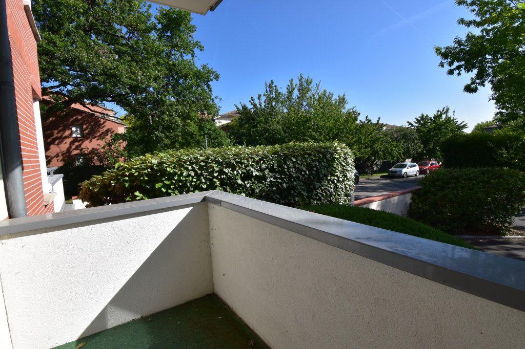 Appartement à vendre 1 19.94m2 à Toulouse vignette-2
