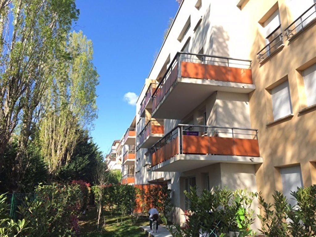 Appartement à vendre 2 41.28m2 à Toulouse vignette-1