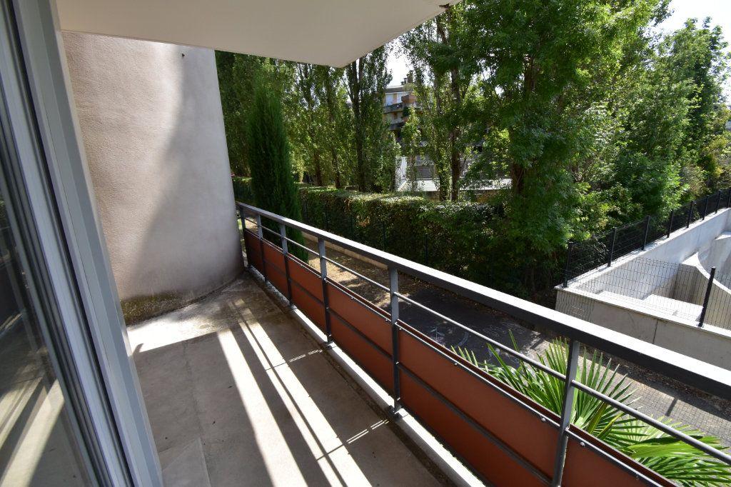Appartement à vendre 2 41.28m2 à Toulouse vignette-2