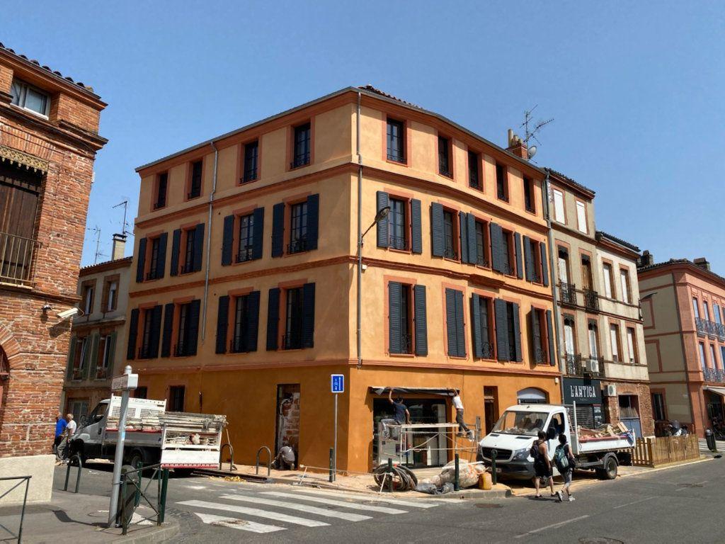 Appartement à vendre 2 29.28m2 à Toulouse vignette-1