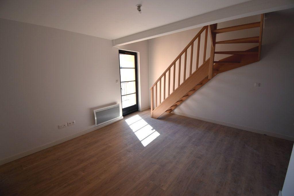 Appartement à vendre 2 29.28m2 à Toulouse vignette-2