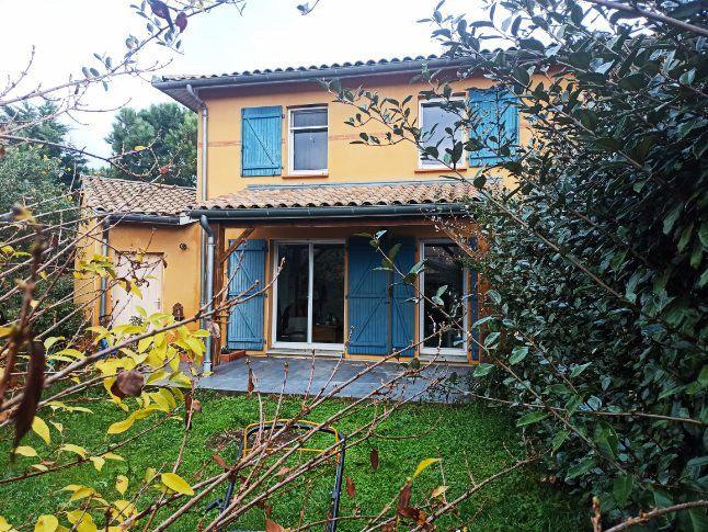 Maison à vendre 6 99m2 à Toulouse vignette-1