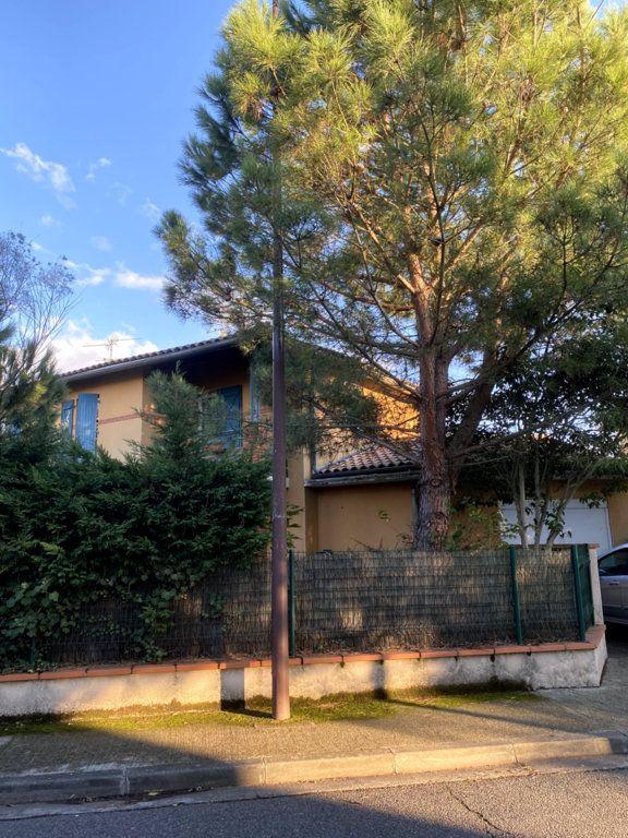 Maison à vendre 6 99m2 à Toulouse vignette-2