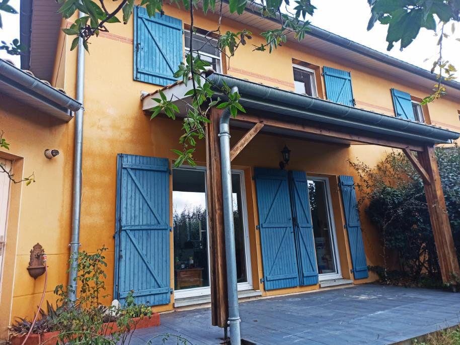 Maison à vendre 6 99m2 à Toulouse vignette-4