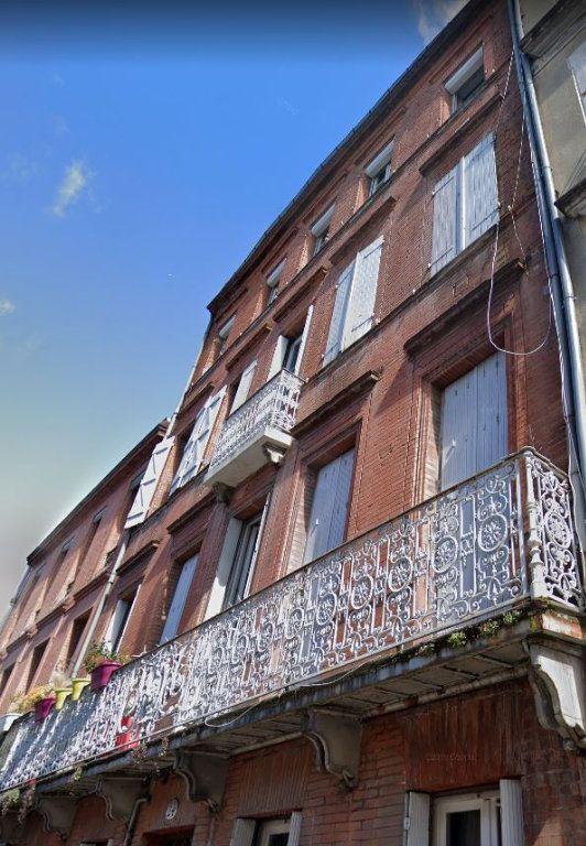 Immeuble à vendre 0 340m2 à Toulouse vignette-1