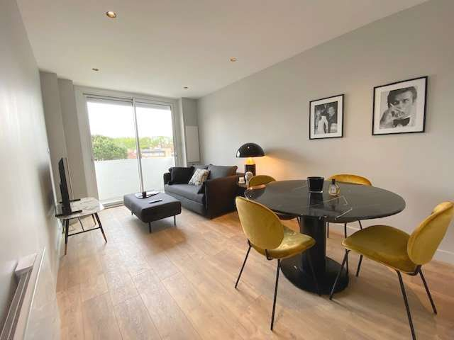 Appartement à vendre 2 38.2m2 à Toulouse vignette-2