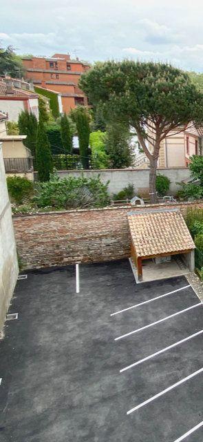 Appartement à vendre 2 38.2m2 à Toulouse vignette-5