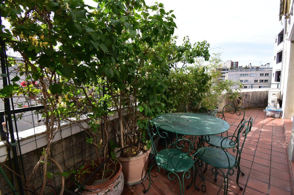 Appartement à vendre 4 132.5m2 à Toulouse vignette-1