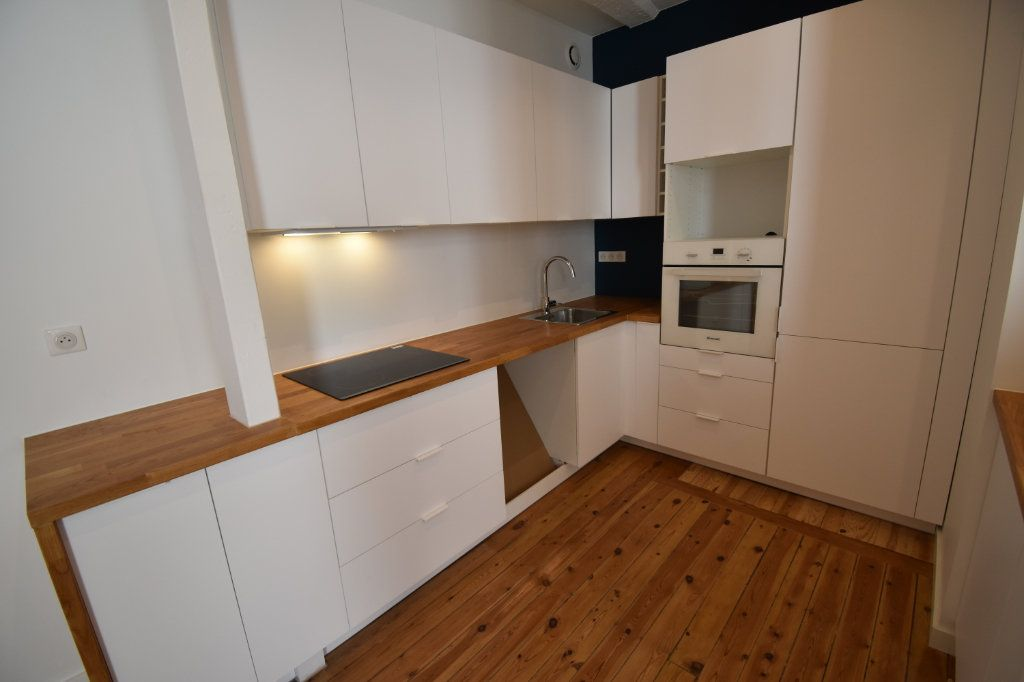 Appartement à vendre 3 61.47m2 à Toulouse vignette-3